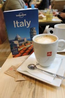Don't miss Italian coffee
