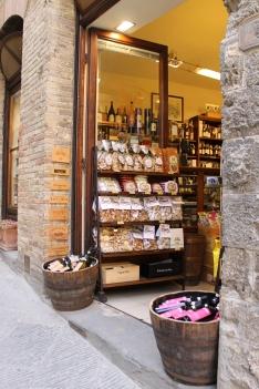San Germiniano spicy shop