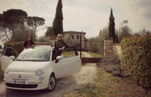 Fiat 500 - the Italian legend