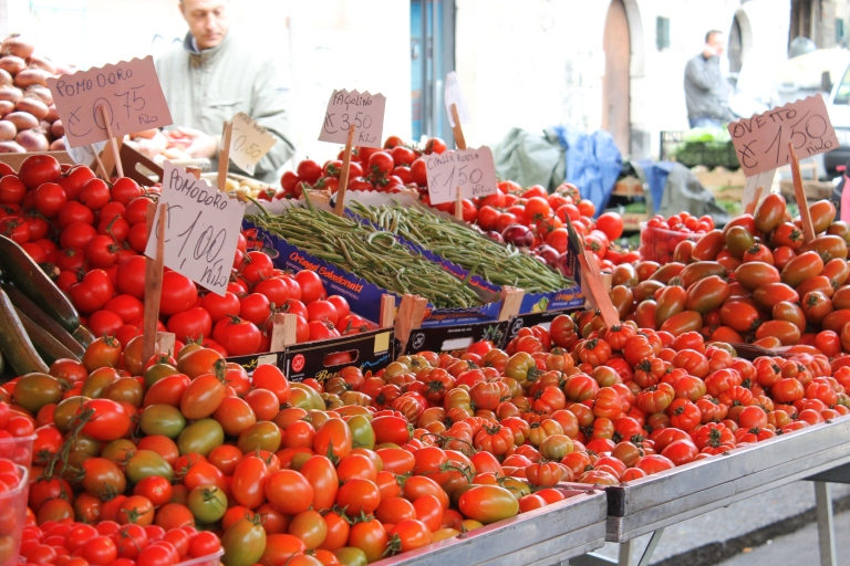Tomatos from Sicily