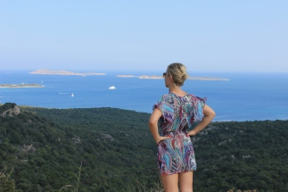 Amazing views @Sardinia