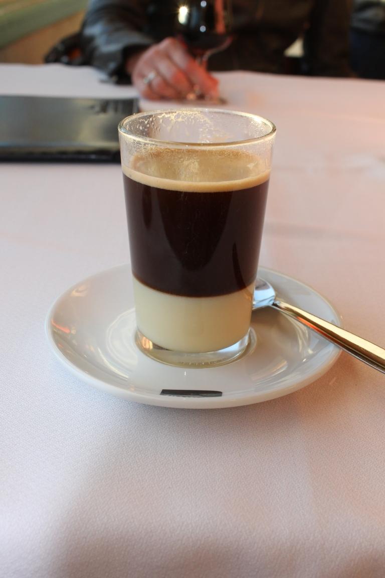 El cafe bonbon