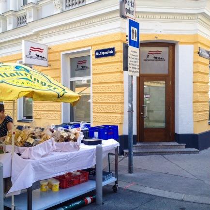 Yappen market
